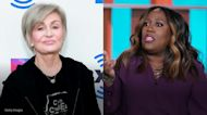 Sharon Osbourne releases text messages to dispute Sheryl Underwood's claim she never apologized
