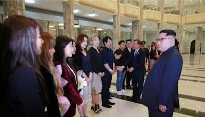 Kim Jong Un Calls K-Pop a 'Vicious Cancer' in the New Culture War