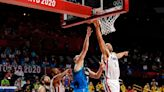 Nicolas Batum's block saves win, sends France to gold medal game