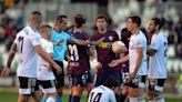 El resumen del Burgos vs. Huesca de Segunda División 2021-2022: vídeo, goles y estadísticas   Goal.com