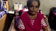 Indian woman recovers after 100 days with COVID