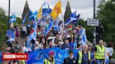 Sturgeon: No indyref2 until all Covid restrictions lifted