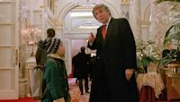 Macaulay Culkin Endorses Cutting Donald Trump in 'Home Alone 2'