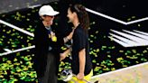 """Megan Rapinoe shares details on engagement to Sue Bird: """"I didn't have a special ring"""""""