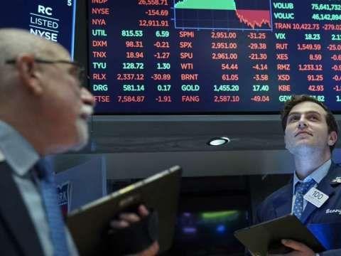 【郭恭克專欄】從物價、原物料、就業市場三面向 看Fed貨幣政策及停滯性通膨   Anue鉅亨 - 鉅亨新視界