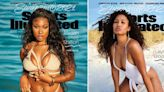 Megan Thee Stallion and Leyna Bloom Make History With 'Sports Illustrated Swimsuit' Covers