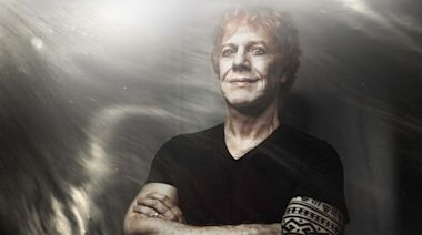 """Watch Danny Elfman's Video for """"Happy,"""" His First New Solo Song in 36 Years"""