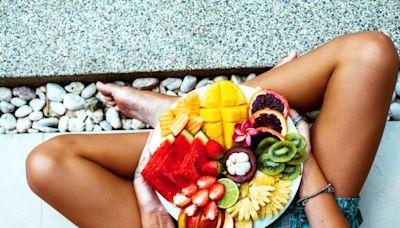 吃水果也會發胖!營養師推10種低熱量水果,營養不減還能肌膚滑嫩