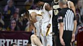 Injuries, Pitinos status among issues as Gophers men focus on Big Ten tourney