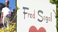 LA fashion icon Fred Segal dies at 87
