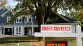 U.S. Homeowners Face Uncertainty As Mortgage Forbearance Ends
