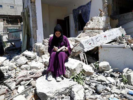 以巴衝突再起!以色列總理換人做,照樣空襲加薩走廊-風傳媒