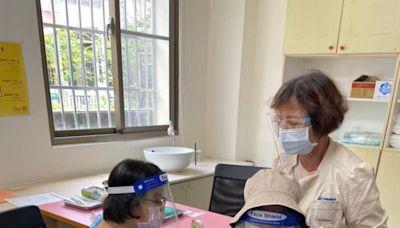 錯過高端預約 中市衛生所持續接種