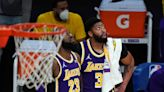 With LeBron James returning, are Lakers a lock for a spot in the NBA Finals?