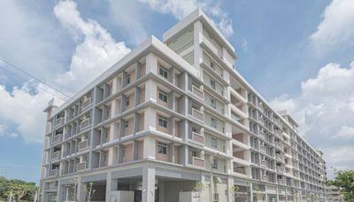 台中海線首座社宅300戶10/6申請 這2天開放現場看屋