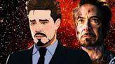 What If Twists Tony Stark's Death Into a Call for War