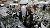 日經:歐姆龍將收購台廠達明機器人10%股份 - 自由財經