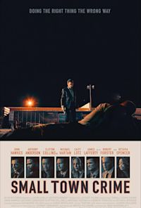 Small Town Crime (2018, R)