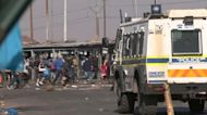 Over 70 dead, hundreds of businesses destroyed in week long riots and looting in South Africa