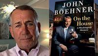 John Boehner talks Biden admin, new book on time in DC