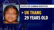 Gunman identified in deadly Kroger shooting