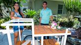 Homemade mobile flower cart to offer build-your-own bouquets at Ocala Downtown Market
