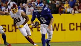 Stats prove Giants' Daniel Jones played best game of his career in Week 2 loss