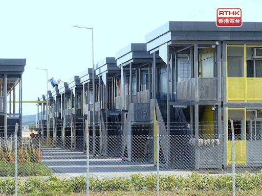 竹篙灣中心下周一預約 下月22日起千單位供外傭檢疫 - RTHK