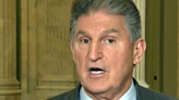 Joe Manchin plotting exit strategy from Democratic Party if he doesn't get his way on infrastructure deal: report