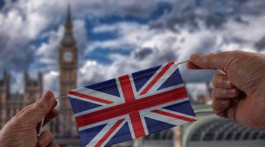 英國全解放!一天 5 萬人確診,四大解封指標卻不含「確診數」?