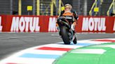 How KTM has ended up with an embarrassment of MotoGP riches
