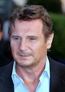 Liam Neeson filmography