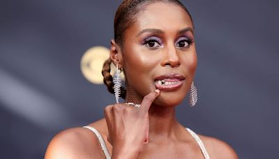 Issa Rae Wore $3 Eye Shadow To The 2021 Emmys And We've Never Related To Her More