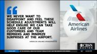 More American Airlines Flights Canceled Amid Staffing Shortage