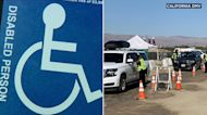 Placard fraud crackdown: 172 Coachella, Stagecoach attendees busted for misusing disabled parking placards