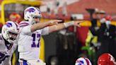 Buffalo Bills GM Brandon Beane reveals work required to land Josh Allen