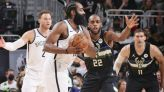 We are lucky to be getting Nets-Bucks Game 7 | How far back does MLB's connection to foreign substances go?