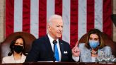Joe Biden faces a more perilous phase after his 1st 100 days
