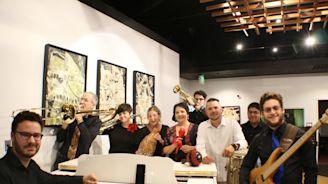 Music school offers venue free for nonprofits, schools