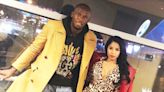 Party of 3! Usain Bolt and Kasi Bennett Welcome 1st Child