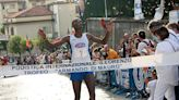 Cava: podistica San Lorenzo, trionfano il keniano Mwaniki Njeru ed Aurora Ermini