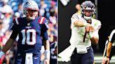 NFL Week 6 picks, odds: Justin Fields, Mac Jones both spring upsets