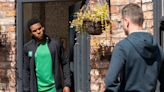 Corrie confirms outcome of James Bailey and PC Brody racism story