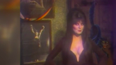 Only On 2: Elvira, Mistress Of The Dark On Her New Book