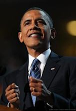 巴拉克·歐巴馬