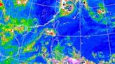 「電母」颱風最快中秋連假生成?氣象局:環境有利發展