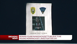 Today's headlines: Officials believe they have found the remains of 5-year-old Elijah Lewis