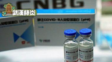 疫苗接種|英病毒學家指科興所含病毒蛋白跟保護作用不相關 刺激產生的抗體也不能防感染 | 蘋果日報