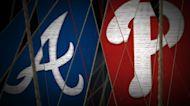 Braves vs. Phillies Highlights