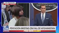 國家一夕全毀! 阿富汗女記者淚灑喊:總統在哪?